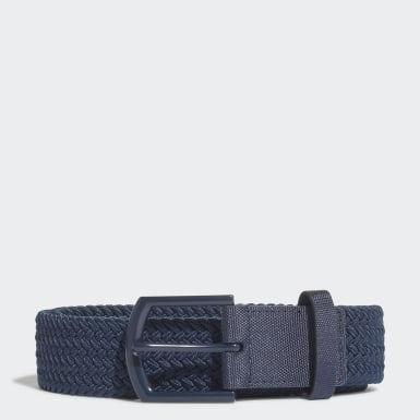 Golf Men's Braided Stretch Belt