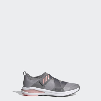 Sapatos de Running FortaRun 2020 Cinzento Criança Running