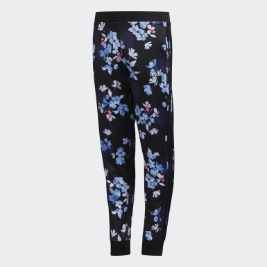 Printed Tricot Jogger