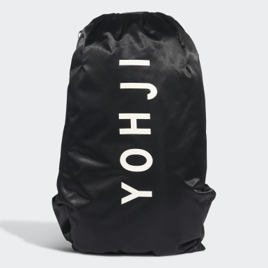 Y-3 Black Y-3 Yohji Backpack
