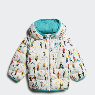 Infant Originals Multicolor Jacket