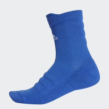 Alphaskin Lightweight Cushioning Crew Socks