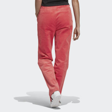Women Originals Pink Tracksuit Bottoms