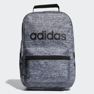 Essentials Grey Santiago Lunch Bag