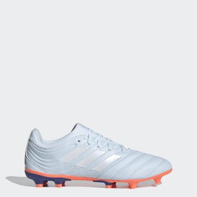 Fotboll Blå Copa 20.3 Firm Ground Boots