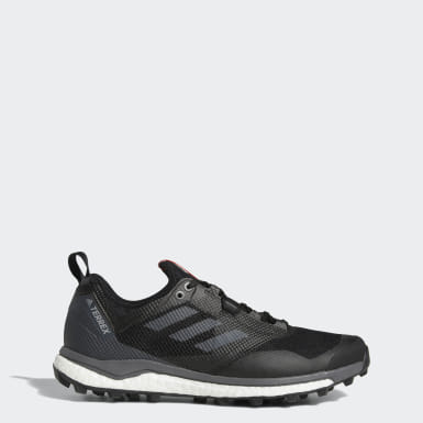 Sapatos de Trail Running Agravic XT TERREX Preto Homem TERREX