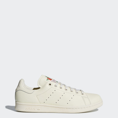 Tenis Stan Smith Gris Hombre Originals