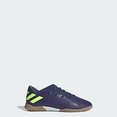 Zapatos de Fútbol Nemeziz Messi 19.3 Cancha Cubierta