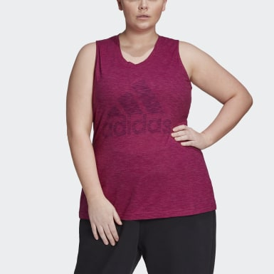 Women's Athletics Winners Tank Top (Plus Size)
