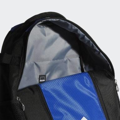 Soccer Blue Utility Team Backpack