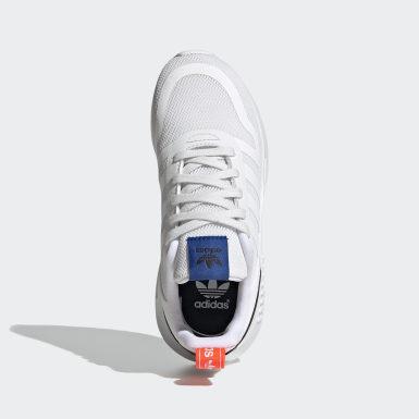 Kinder Originals Multix Schuh Weiß