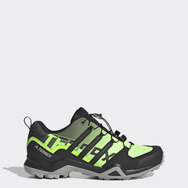 TERREX Green Terrex Swift R2 Hiking Shoes