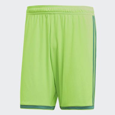 Muži Fotbal zelená Šortky Regista 18