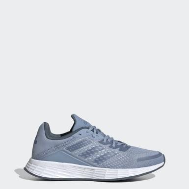 Chaussure Duramo SL Bleu Femmes Running