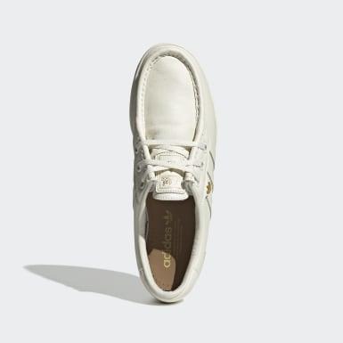 Kvinder Originals Beige Punstock sko