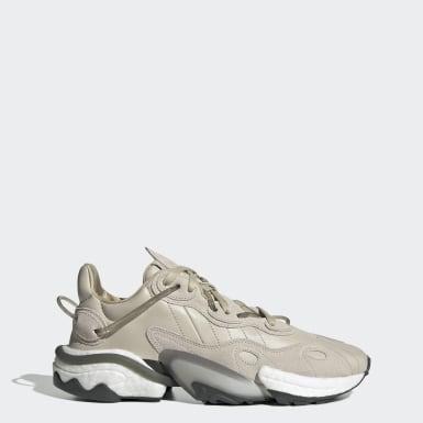 Sapatos Torsion X Bege Originals