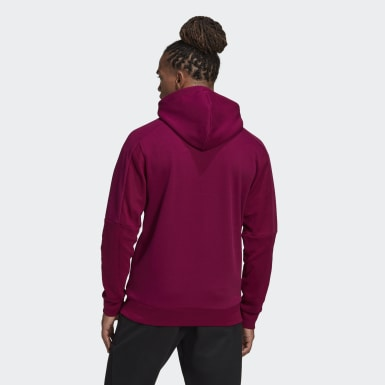 Heren Athletics Bordeaux Must Haves Stadium Hoodie
