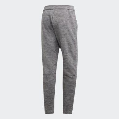 Mænd Athletics Grå adidas Z.N.E. Tapered bukser