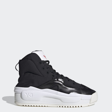 Women Y-3 Black Y-3 Hokori