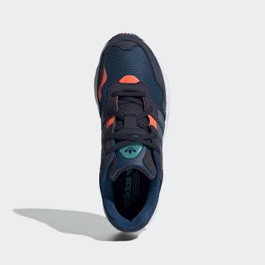 Erkek Originals Blue Yung-96 Ayakkabı