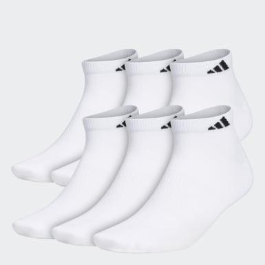 Socquettes Superlite (6paires) blanc Hommes Entraînement
