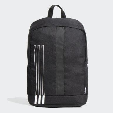 ไลฟ์สไตล์ สีดำ กระเป๋าสะพายหลัง 3-Stripes