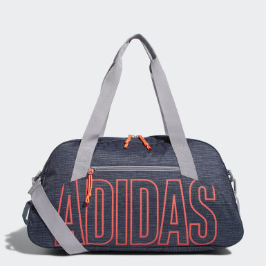 Training Multicolor Graphic Duffel Bag