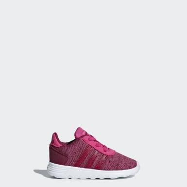 Sapatos Lite Racer Rosa Criança Running