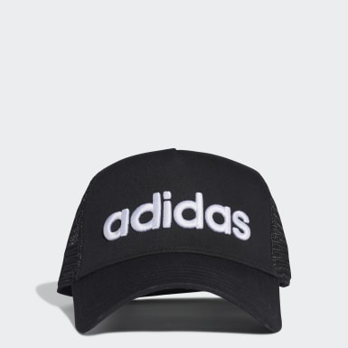 Gorra Curved Trucker
