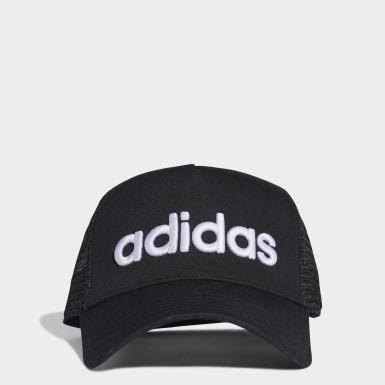 Training Siyah H90 Linear Şapka