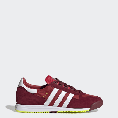 Men's Originals Red SL 80 Shoes