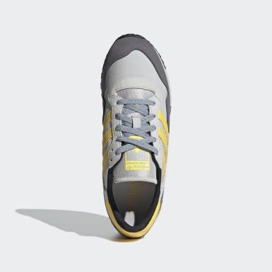 Kvinder Originals Grå Lowertree sko