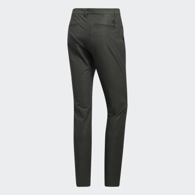 Mænd Olympic Sports Grøn Ultimate365 Herringbone bukser