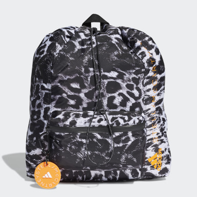 adidas by Stella McCartney Gym Sack Czerń