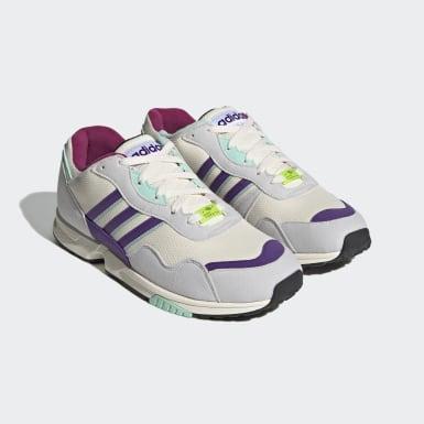 Chaussure HRMN SPZL Gris Originals