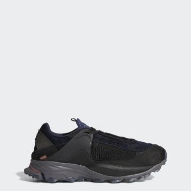 Sapatos OAMC Type O-5 Preto Originals
