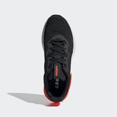 Men's Essentials Black Kaptir Super Shoes