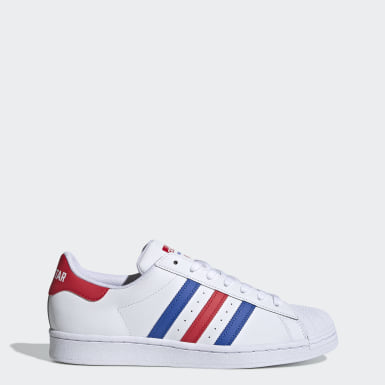 Men's Originals White Superstar��Shoes