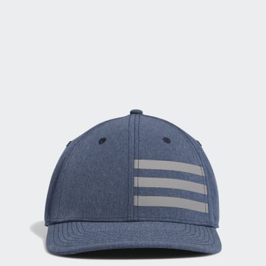 Gorra Golf A-Str 3 Stripes