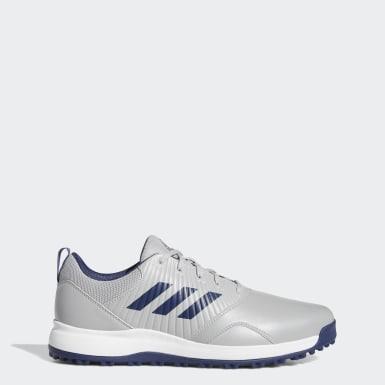 Heren Golf Grijs CP Traxion Spikeless Schoenen
