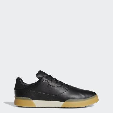 Chaussure de golf Adicross Retro Noir Hommes Golf