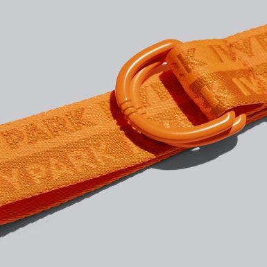 Originals oranžová Opasek IVY PARK Logo