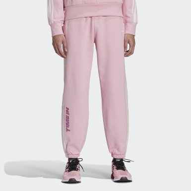 Pantalon Ninja (Non genré) Rose Originals