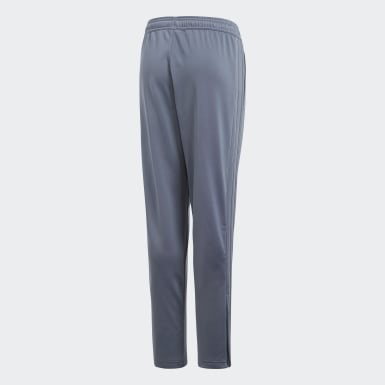 Youth 8-16 Years Training Grey Condivo 18 Tracksuit Bottoms