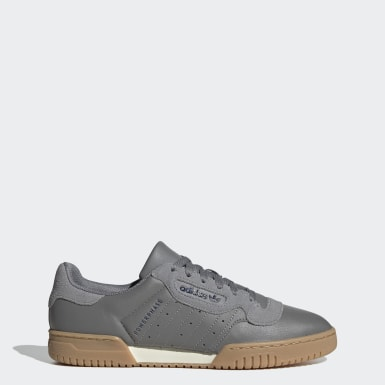 Heren Originals Grijs POWERPHASE