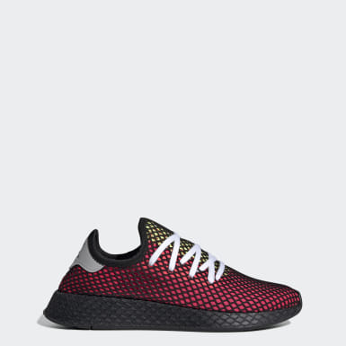 Originals Pink Deerupt Runner Shoes