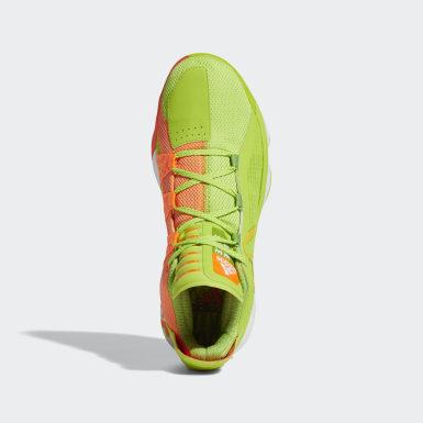 Basketbol Yeşil Dame 6 McDonald's Ayakkabı