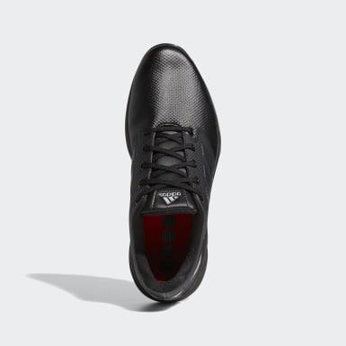 ZG21 Negro Hombre Golf