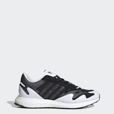 Y-3 Svart Y-3 Rhisu Run