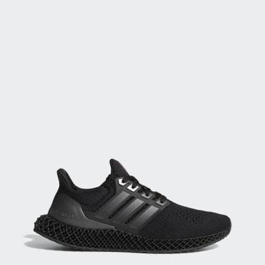 วิ่ง สีดำ รองเท้า Ultra4D